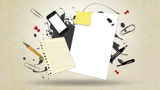 Pourquoi le courrier papier reste important à l'heure du tout digital?